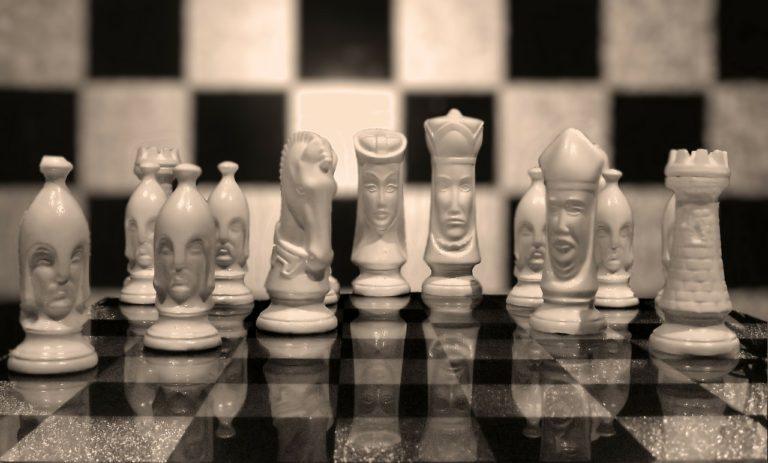 шахматные фигуры для расстановок психолога в Ростове-на-Дону