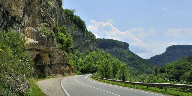 дорога из психологического путешествия